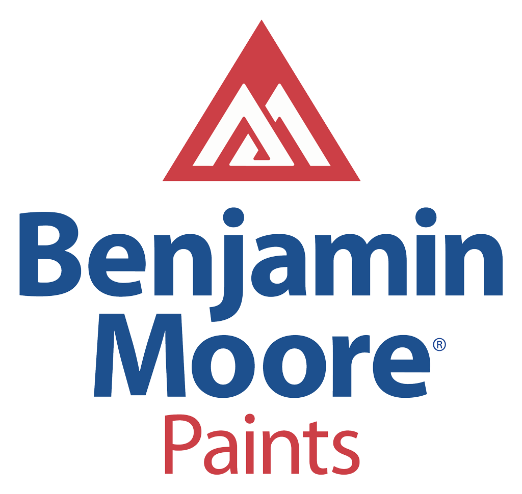 Benjamin Moore pinta